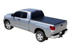 Truck Bed Accessories - Tailgate Cap Protector