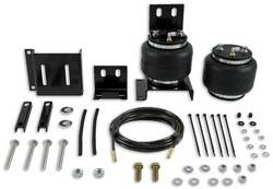 Suspension/Steering/Brakes - Leveling Kits