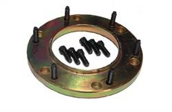 Transfer Case - Transfer Case Indexing Ring