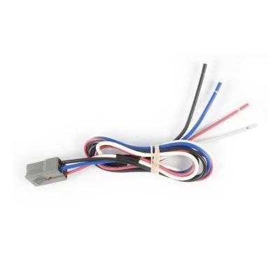 Towing - Trailer Brake Control Wire Harness