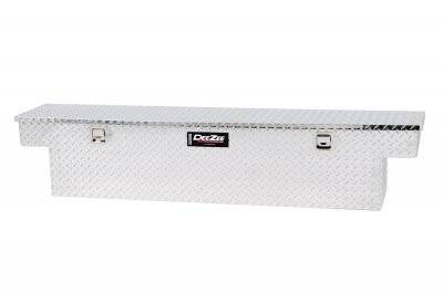 Truck Bed Accessories - Tool Box - Truck Bed Rail-to-Rail