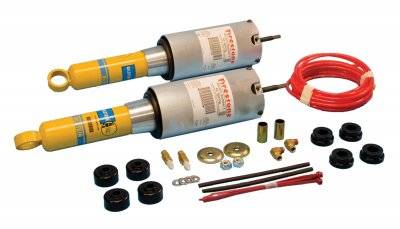 Air Suspension - Suspension Load Leveling Kit