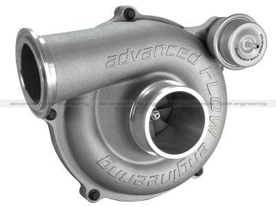 Turbocharger/Supercharger/Ram Air - Turbocharger