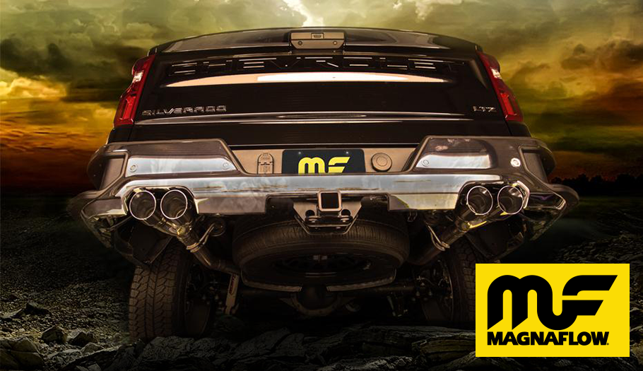 Magnaflow MF Performance Exhaust