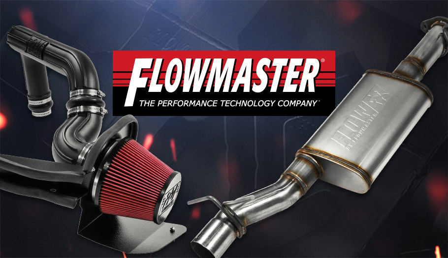 Flowmaster Performance Exhaust