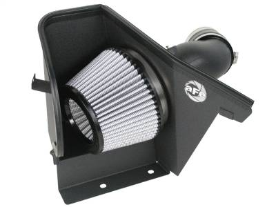 aFe Power - aFe Power 51-11042 MagnumFORCE Stage-2 PRO DRY S Intake System