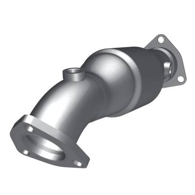 MagnaFlow 49 State Converter - MagnaFlow 49 State Converter 49163 Direct Fit Catalytic Converter