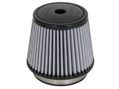 aFe Power - aFe Power 21-90067 MagnumFLOW Universal Clamp On PRO DRY S Air Filter