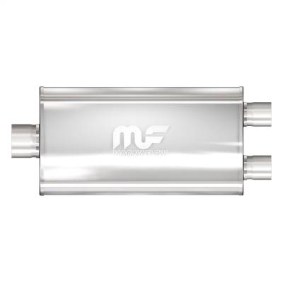Magnaflow Performance Exhaust - Magnaflow Performance Exhaust 14594 Stainless Steel Muffler