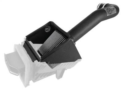 aFe Power - aFe Power 51-32332 MagnumFORCE Pro Dry S Stage-2 Intake System