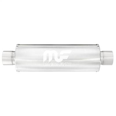 Magnaflow Performance Exhaust - Magnaflow Performance Exhaust 14162 Race Series Stainless Steel Muffler