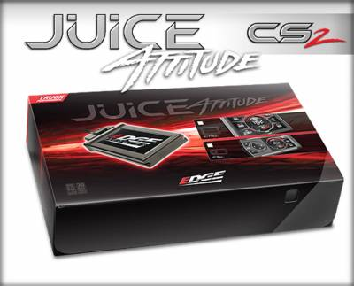 Edge Products - Edge Products 31405 Juice w/Attitude CS2 Programmer
