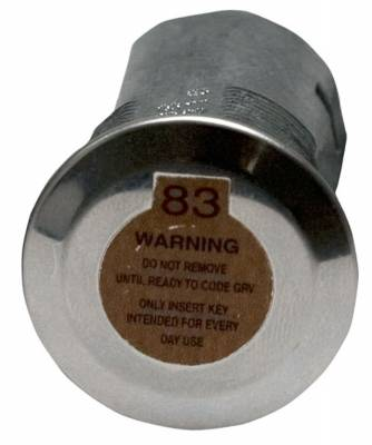BOLT Lock - BOLT Lock 692917 Replacement Lock Cylinder