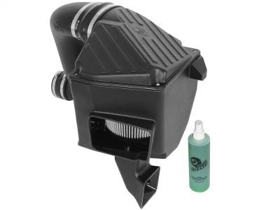 AFE Filters - AFE Filters 51-81342-E Magnum FORCE Stage-2 Si PRO DRY S Air Intake System