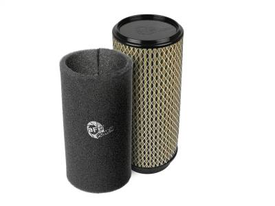 AFE Filters - AFE Filters 87-10076-WF Aries Powersport Pro-GUARD 7 OE Replacement Air Filter