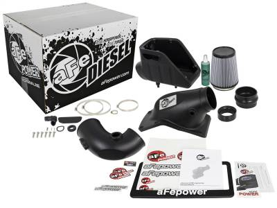 AFE Filters - AFE Filters 51-81262-E Magnum FORCE Stage-2 Si PRO DRY S Air Intake System - Image 6