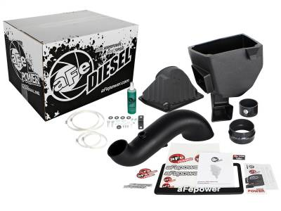 AFE Filters - AFE Filters 51-81342-E Magnum FORCE Stage-2 Si PRO DRY S Air Intake System - Image 8