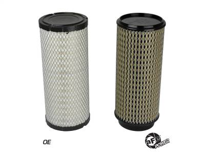 AFE Filters - AFE Filters 87-10076-WF Aries Powersport Pro-GUARD 7 OE Replacement Air Filter - Image 5