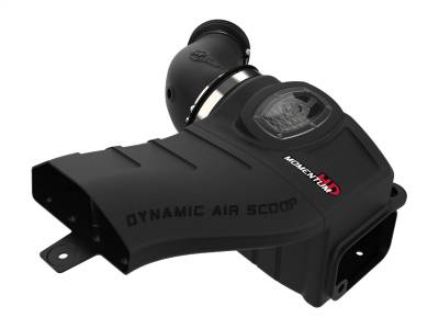 AFE Filters - AFE Filters 50-70057D Momentum HD Pro DRY S Air Intake System - Image 1