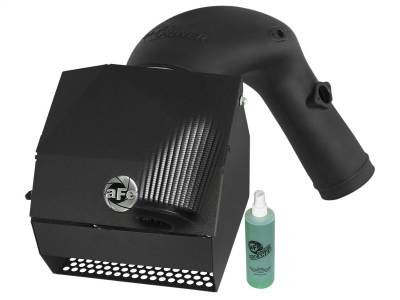 AFE Filters - AFE Filters 51-32413-E Magnum FORCE Stage-2 Pro Dry S Air Intake System - Image 1