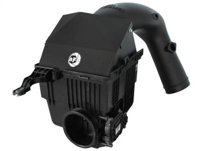 AFE Filters - AFE Filters 51-32413-E Magnum FORCE Stage-2 Pro Dry S Air Intake System - Image 2